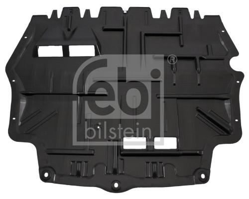 Insonorisant capot moteur FEBI BILSTEIN 33545 (X1)