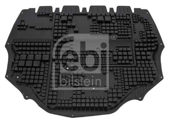 Insonorisant capot moteur FEBI BILSTEIN 33546 (X1)