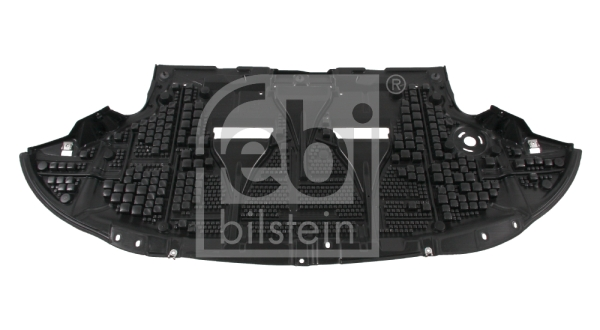 Insonorisant capot moteur FEBI BILSTEIN 33547 (X1)