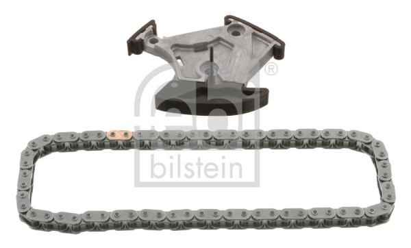 Chaine de pompe a huile FEBI BILSTEIN 33835 (X1)