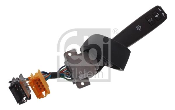 interrupteur, commande essuie glace FEBI BILSTEIN 34101 (X1)