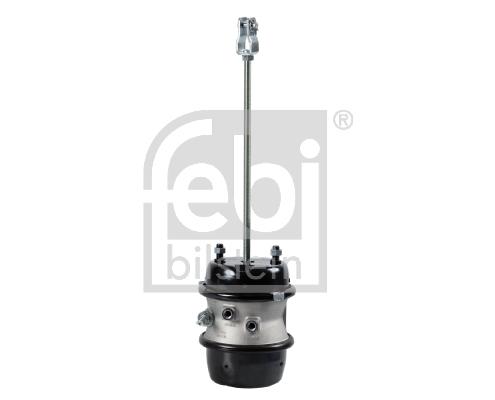 Cylindre de frein à diaphragme FEBI BILSTEIN 34115 (X1)