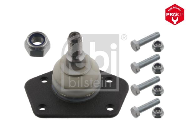 Rotule de suspension FEBI BILSTEIN 34309 (X1)