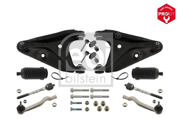 Kit de reparation bras de suspension FEBI BILSTEIN 34333 (X1)