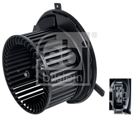 Chauffage et climatisation FEBI BILSTEIN 34726 (X1)
