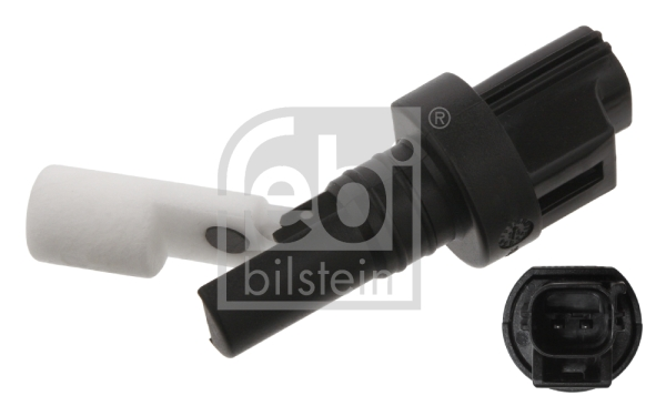 Capteur, niveau de l'eau de lavage FEBI BILSTEIN 34867 (X1)