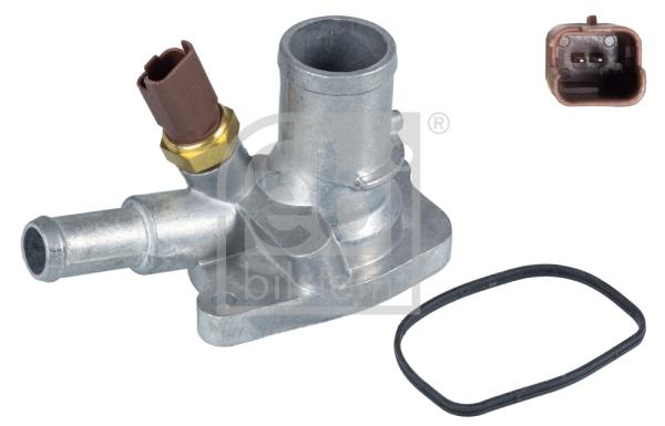 Pieces de thermostat FEBI BILSTEIN 34957 (X1)