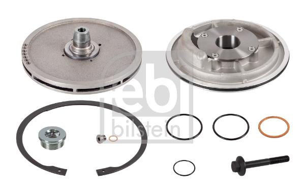 Kit de réparation, pompe à eau FEBI BILSTEIN 35027 (X1)