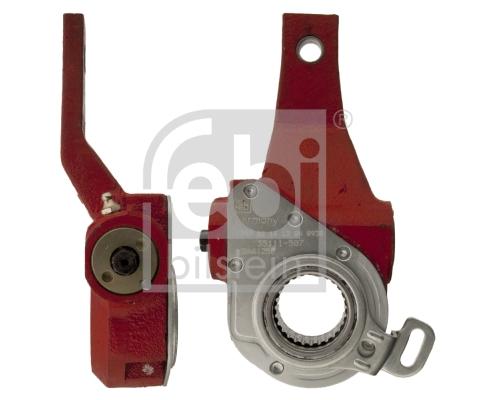 Régleur de timonerie du système de freinage FEBI BILSTEIN 35111 (X1)