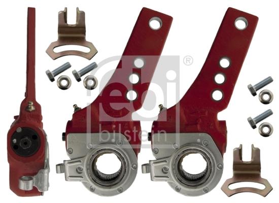 Régleur de timonerie du système de freinage FEBI BILSTEIN 35127 (X1)
