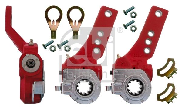 Régleur de timonerie du système de freinage FEBI BILSTEIN 35128 (X1)