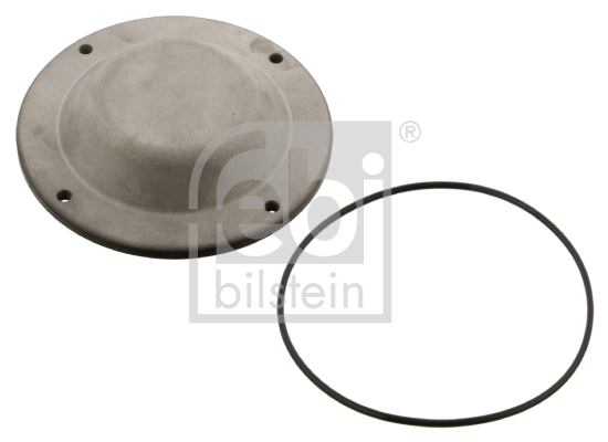 Roulement / moyeu / roue FEBI BILSTEIN 35170 (X1)