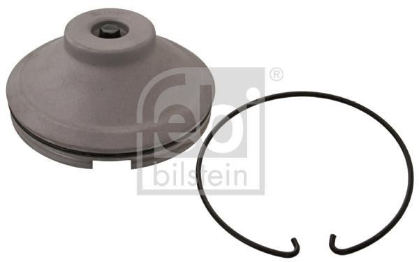 Roulement / moyeu / roue FEBI BILSTEIN 35181 (X1)