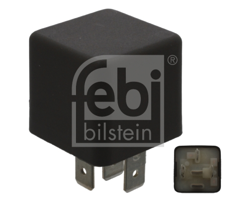 Relais de signal de detresse FEBI BILSTEIN 35475 (X1)