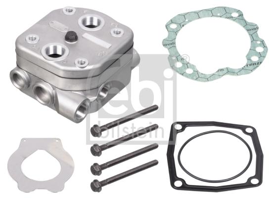 Divers compresseur pneumatique (suspensions) FEBI BILSTEIN 35707 (X1)
