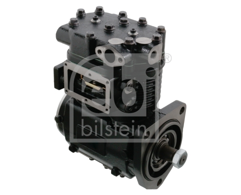 Divers compresseur pneumatique (suspensions) FEBI BILSTEIN 35713 (X1)