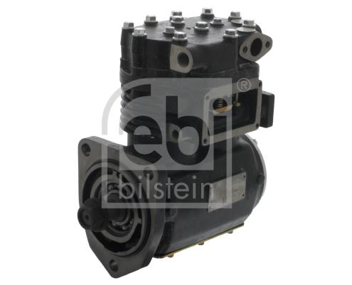 Divers compresseur pneumatique (suspensions) FEBI BILSTEIN 35715 (X1)