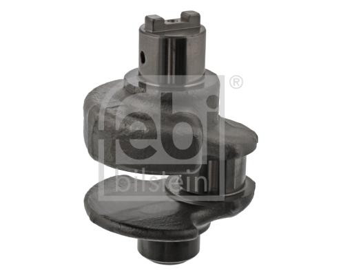Divers compresseur pneumatique (suspensions) FEBI BILSTEIN 35726 (X1)