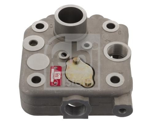 Divers compresseur pneumatique (suspensions) FEBI BILSTEIN 35756 (X1)