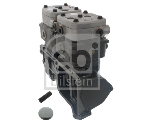 Divers compresseur pneumatique (suspensions) FEBI BILSTEIN 35780 (X1)