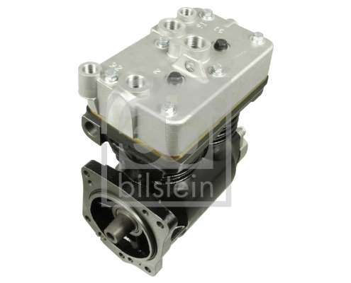 Divers compresseur pneumatique (suspensions) FEBI BILSTEIN 35782 (X1)