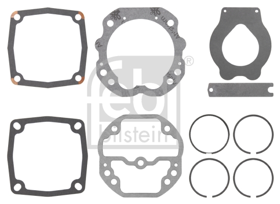 Divers compresseur pneumatique (suspensions) FEBI BILSTEIN 35783 (X1)