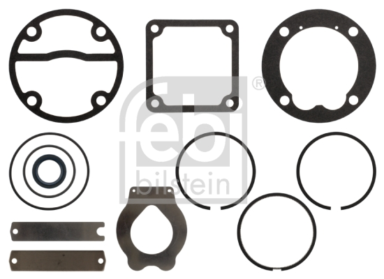 Divers compresseur pneumatique (suspensions) FEBI BILSTEIN 35787 (X1)