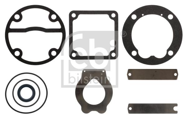 Divers compresseur pneumatique (suspensions) FEBI BILSTEIN 35788 (X1)