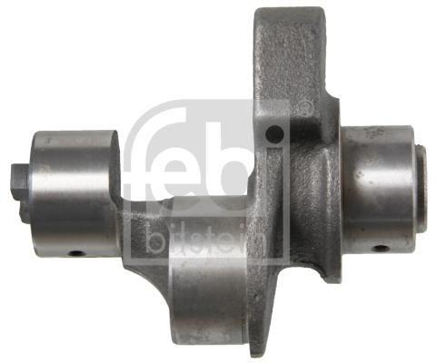 Divers compresseur pneumatique (suspensions) FEBI BILSTEIN 35793 (X1)