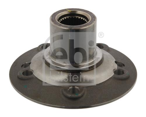 Roulement / moyeu / roue FEBI BILSTEIN 36071 (X1)