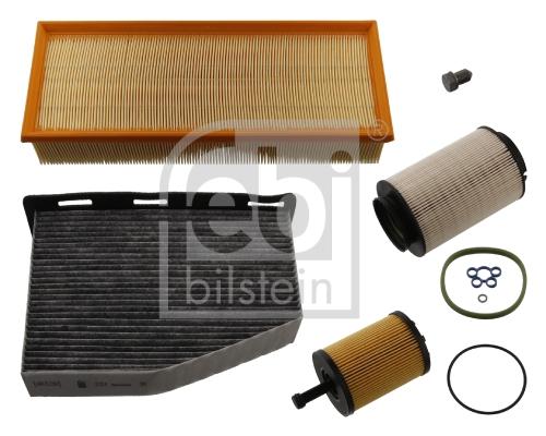 Pack entretien (filtres, autres) FEBI BILSTEIN 36090 (X1)