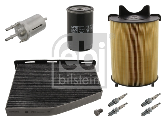 Pack entretien (filtres, autres) FEBI BILSTEIN 36105 (X1)