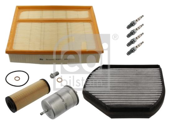 Pack entretien (filtres, autres) FEBI BILSTEIN 36109 (X1)