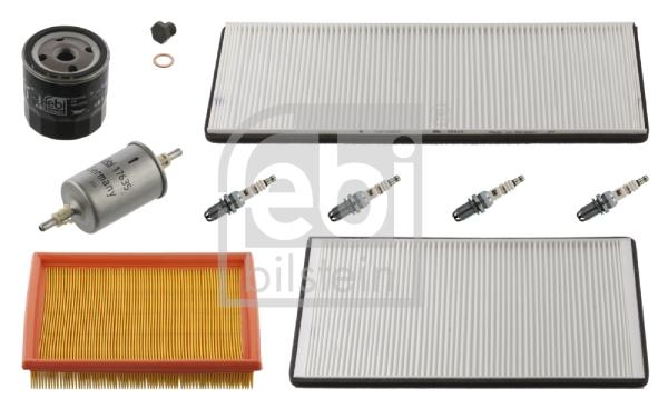 Pack entretien (filtres, autres) FEBI BILSTEIN 36171 (X1)