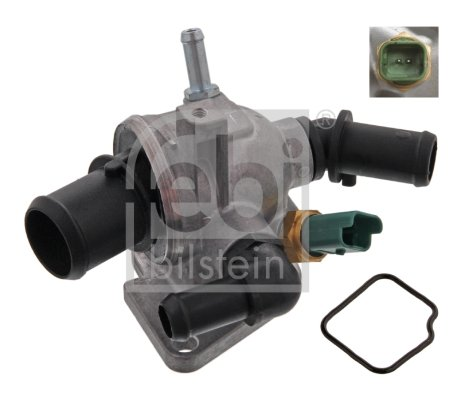 Pieces de thermostat FEBI BILSTEIN 36284 (X1)