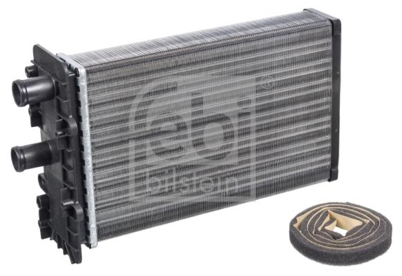 Radiateur de chauffage FEBI BILSTEIN 36407 (X1)