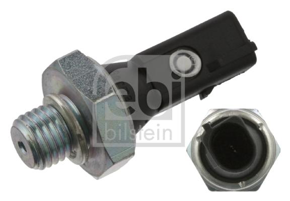 Capteur, pression d'huile FEBI BILSTEIN 36489 (X1)