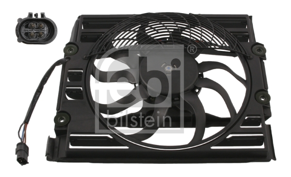 Moteur de ventilateur refroidissement FEBI BILSTEIN 36608 (X1)