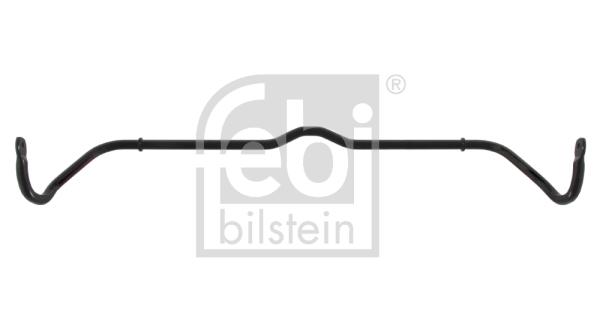 Barre stabilisatrice FEBI BILSTEIN 36651 (X1)