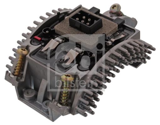 Boitier de gestion climatisation FEBI BILSTEIN 36696 (X1)