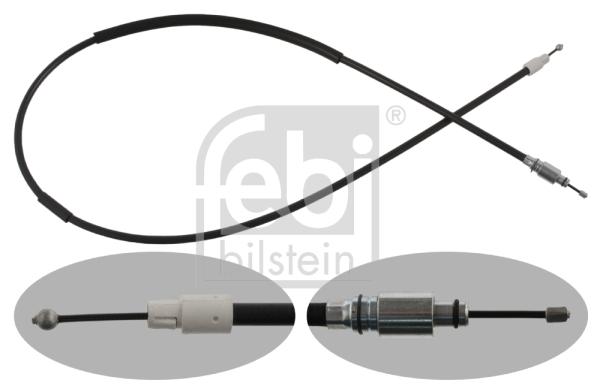 Cable de frein à main FEBI BILSTEIN 36935 (X1)