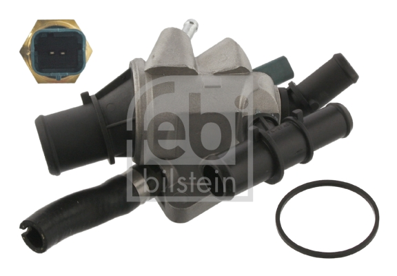Pieces de thermostat FEBI BILSTEIN 36980 (X1)