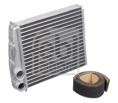 Radiateur de chauffage FEBI BILSTEIN 37033 (X1)