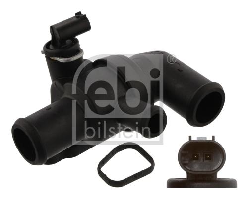 Thermostat/calorstat FEBI BILSTEIN 37081 (X1)
