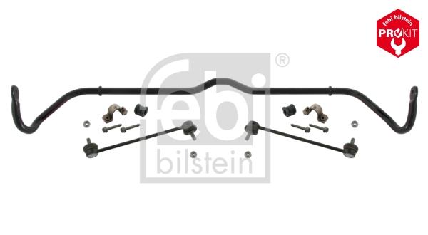 Barre stabilisatrice FEBI BILSTEIN 37110 (X1)