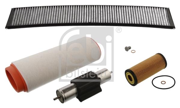 Pack entretien (filtres, autres) FEBI BILSTEIN 37283 (X1)
