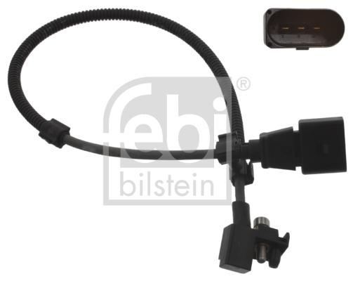 Capteur d'angle FEBI BILSTEIN 37301 (X1)