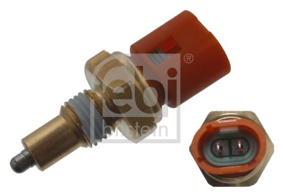 Contacteur de feu de recul FEBI BILSTEIN 37418 (X1)