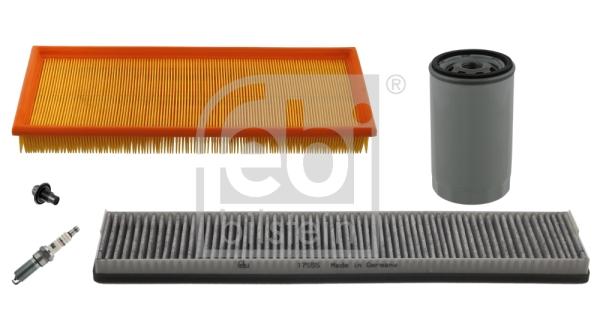 Pack entretien (filtres, autres) FEBI BILSTEIN 37427 (X1)