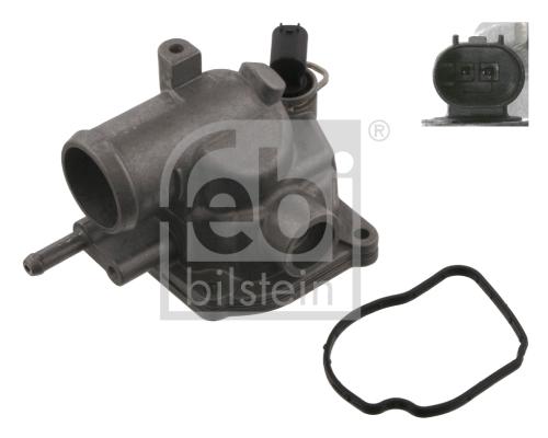 Pieces de thermostat FEBI BILSTEIN 37456 (X1)